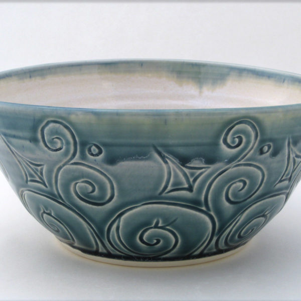 Laurel Fredin – Bowl