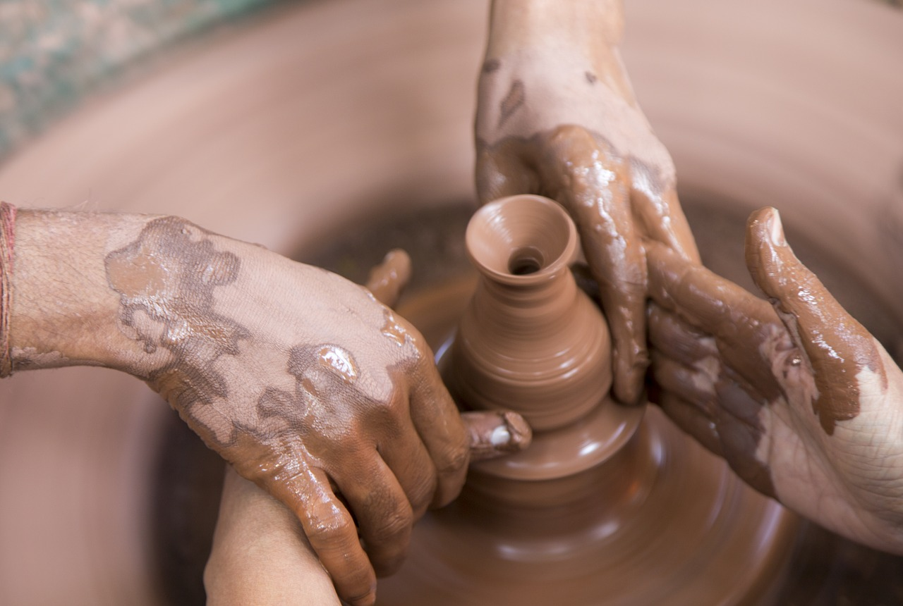 Open Clay Classes